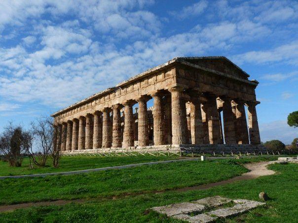 Il Mibact alla 18^ edizione della Borsa Mediterranea del Turismo Archeologico di Paestum