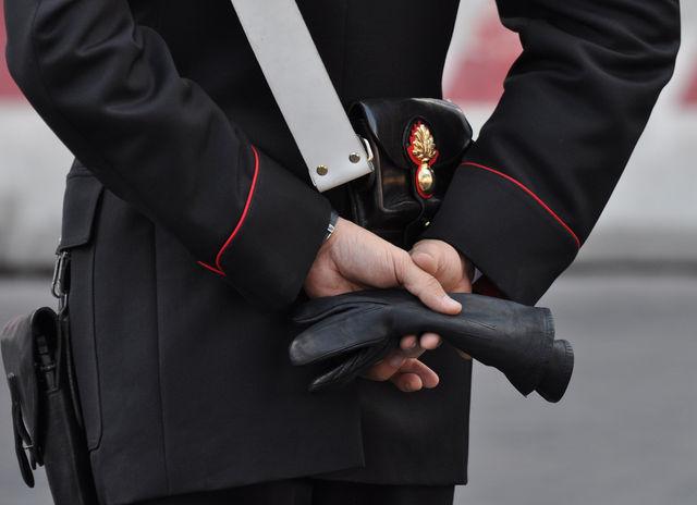 Concorsi: al via il reclutamento di 1.096 allievi carabinieri