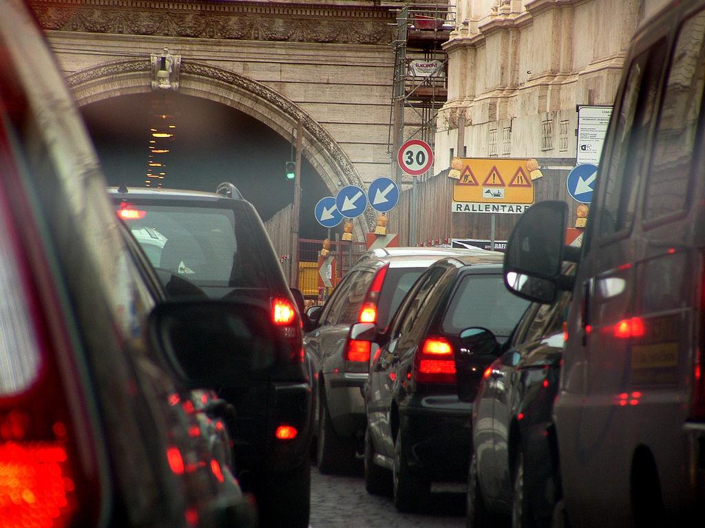 Inquinamento urbano: un bando UE da 50 milioni di euro
