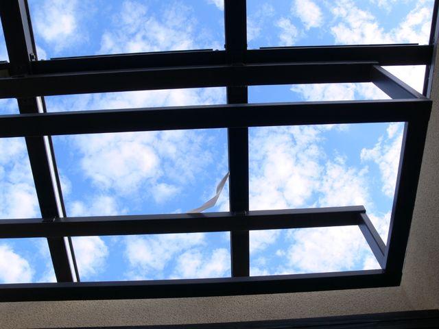 Qpa Realizzazione Di Una Veranda A Chiusura Di Un Balcone Serve