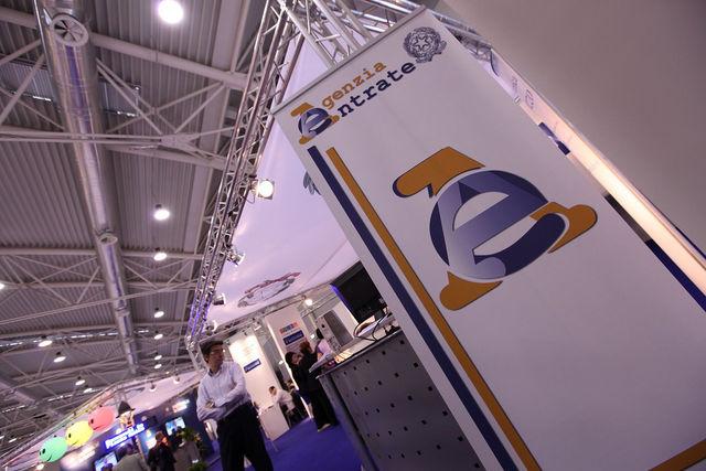 60mila nuove lettere in arrivo per segnalare possibili anomalie sui redditi 2012