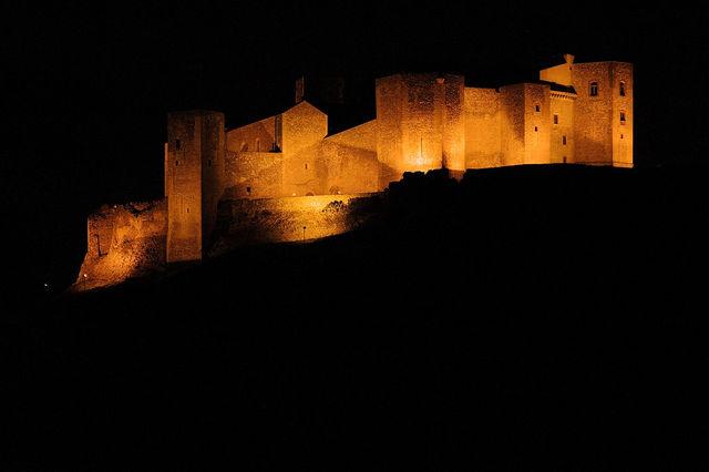 QPA - Castello di Melfi