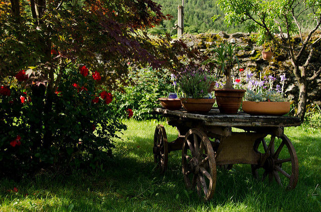 Qpa detrazioni fiscali per gli interventi di - Recinzioni giardini privati ...