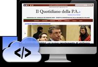 Qpa Il Quotidiano Della Pa News Pubblica Amministrazione